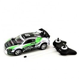 Teddies RC Soft zrychlující zelené