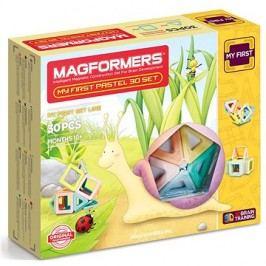 Magformers Můj první Pastelle