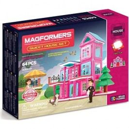 Magformers Sweet House