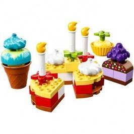 LEGO DUPLO My First 10862 Moje první oslava