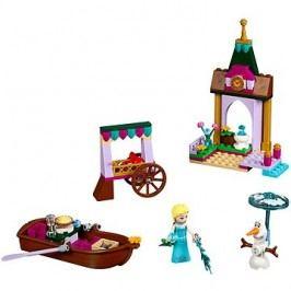 LEGO Disney Princess 41155 Elsa a dobrodružství na trhu