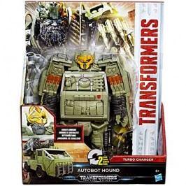 Transformers Poslední rytíř Turbo 3x Autobot Hound