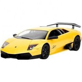 BRC 14 030 Lamborghini Murcielago žluté
