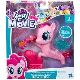 My Little Pony Mořský poník Pinkie Pie