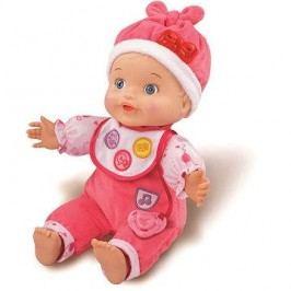 Little Love Mluvící miminko