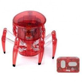 HEXBUG Pavouk červený