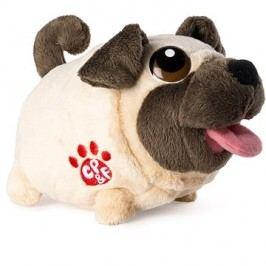 Chubby Puppies Plyšová šťastná zvířátka