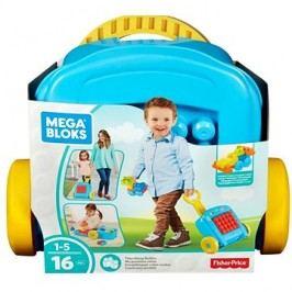 Mega Bloks Postavím si sám!