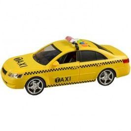 Taxi na setrvačník