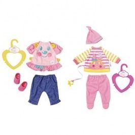 My Little BABY  Born Roztomilé oblečení