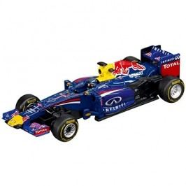 Pull & Speed - Red Bull F1 RB9