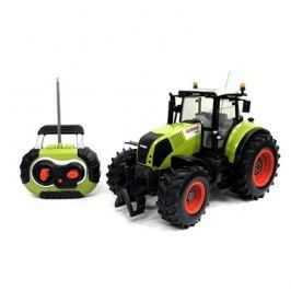 Claas Axion 850
