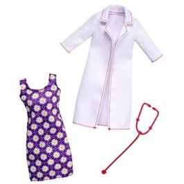 Barbie Profesní oblečení Doktorka