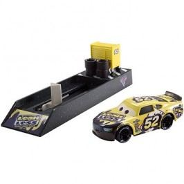 Cars 3 Vystřelovač s autíčkem Brian Spark launcher