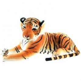 Tygr hnědý