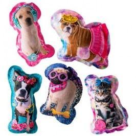 Cool Maker Výroba plyšových zvířátek Plush Pets
