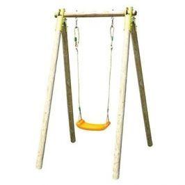 Trigano Dřevěná houpačka s 1 sedátkem