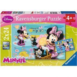 Ravensburger 88621 Disney Minnie Mouse