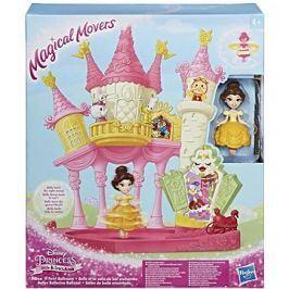 Disney Princess Magical Movers Belly taneční sál