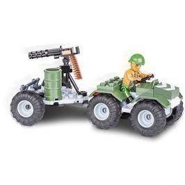 Cobi 2150 Small Army ATV s avangerem