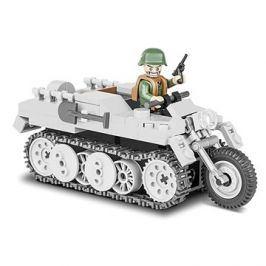 Cobi 2168 II WW Sd Kfz 2 Kettenkrad HK-101