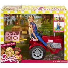 Barbie Farmářka