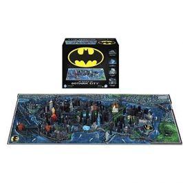 4D Batman Gotham City
