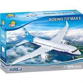 Cobi 26175 Boeing 737 MAX 8