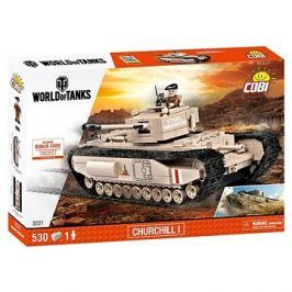 Cobi 3031 WOT Churchill I