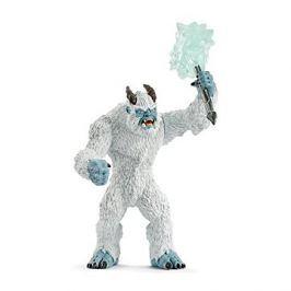 Schleich 42448 Ledové monstrum se zbraní
