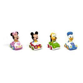 Clementoni Disney Baby Soft and Go Autíčko 1 ks