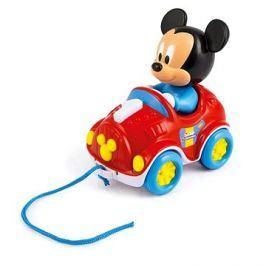 Clementoni Tahací autíčko Baby Mickey