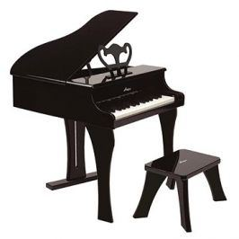 Hape Velké piano - černé