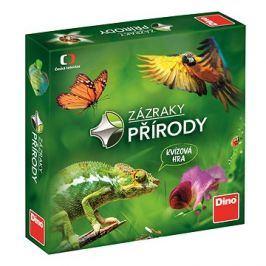 Dino Zázraky přírody