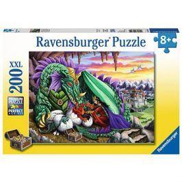 Ravensburger 126552 Královna draků