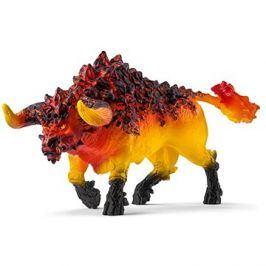 Schleich 42493 Ohnivý býk