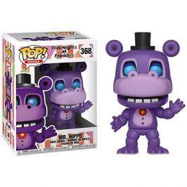 Funko Pop Games: FNAF 6 Pizza Sim - Mr. Hippo