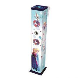 Lexibook Frozen Hifi věž s mikrofonem