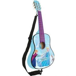 Lexibook Frozen Akustická kytara - 31