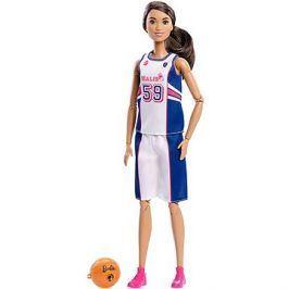Barbie Sportovkyně - Basketbalistka