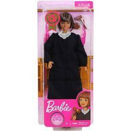 Barbie Soudkyně černoška