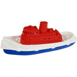 Loď/Člun rybářská kutr