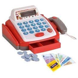 Pokladna malá digitální