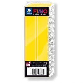 Fimo professional 8041 - žlutá základní