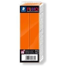 Fimo professional 8041 - oranžová
