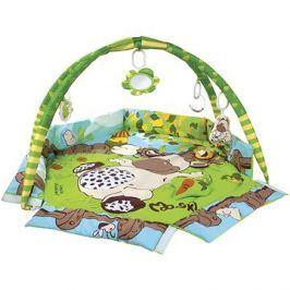 CANPOL BABIES Hrací koberec COUNTRY