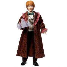 Harry Potter Vánoční ples Ron Weasley