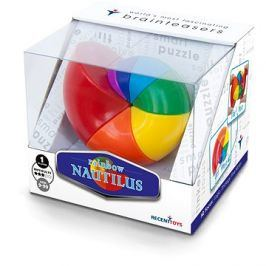 RecentToys – Rainbow Nautilus