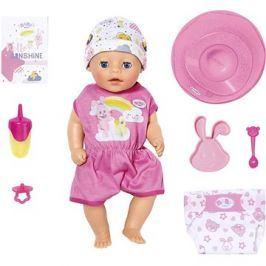 BABY born Soft Touch Little holčička, 36 cm