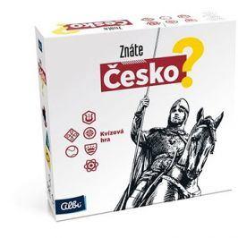 Znáte Česko?